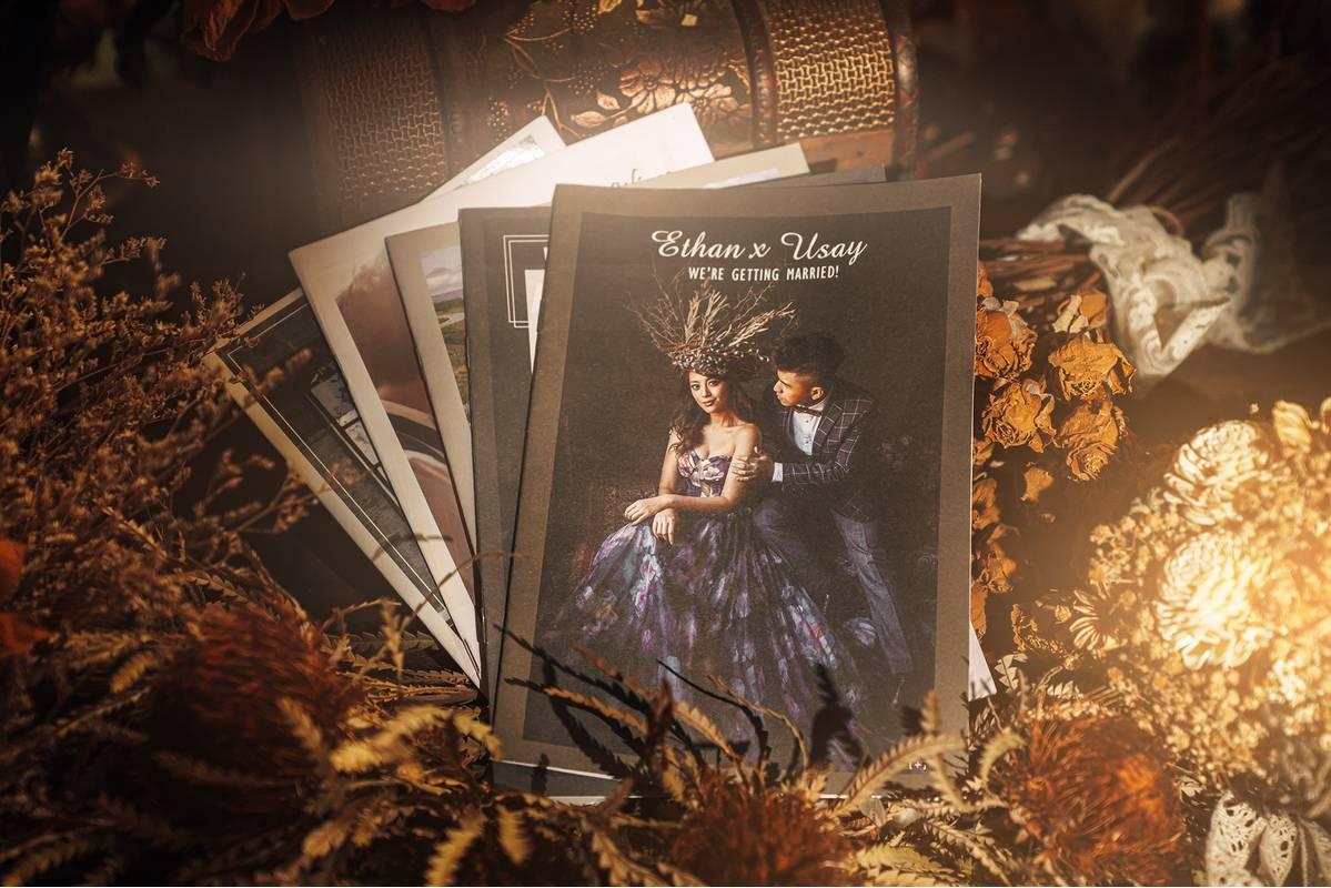 喜帖,拍婚紗,婚攝,婚錄,會動的照片,魔法照片