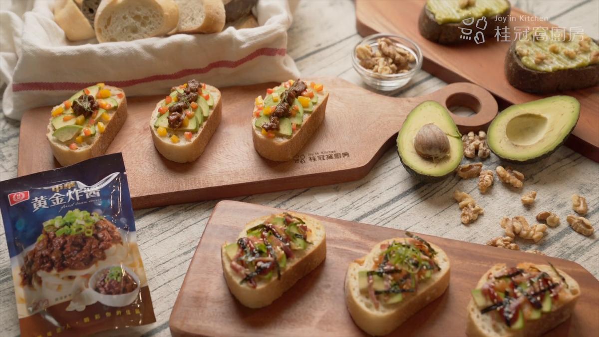 野餐,早午餐,食譜,酪梨三明治
