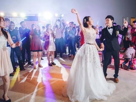 【新人婚禮表演必看】CozyJazzy「一日明星養成術」帶你唱歌跳舞嗨翻全場!