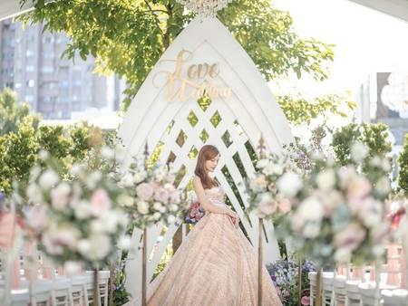 婚紗照拍不過癮?青青格麗絲5大「歐式類婚紗景點」等你來拍!